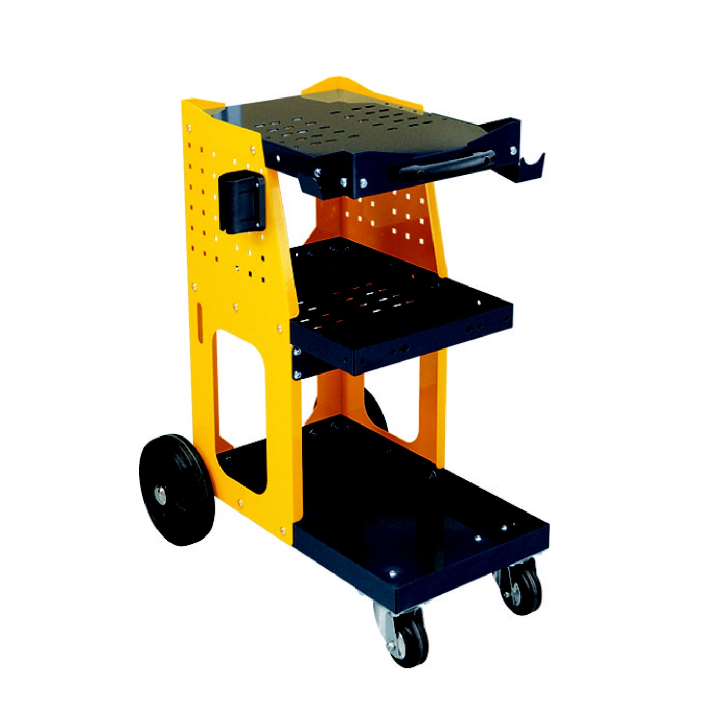 Trolley For GYS Dent Pullers Spot 800